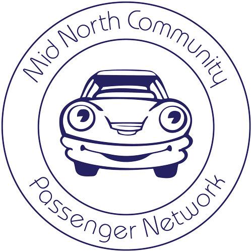Mid North Community Passenger Network